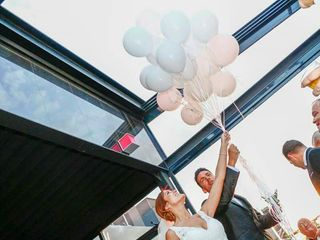 La boda de Marisol y Alberto 3