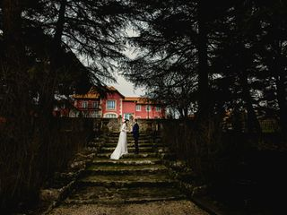 La boda de Jordi y Elisa 1