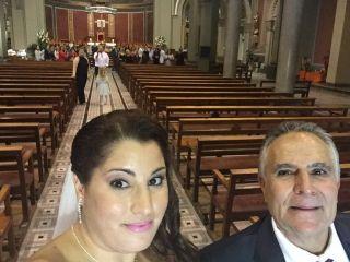 La boda de Iris y Marcos 2