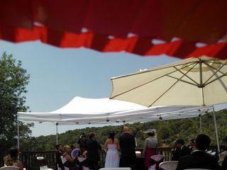 La boda de Meritxell y Antonio 1