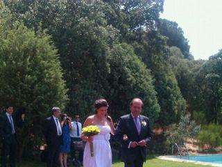 La boda de Meritxell y Antonio 2