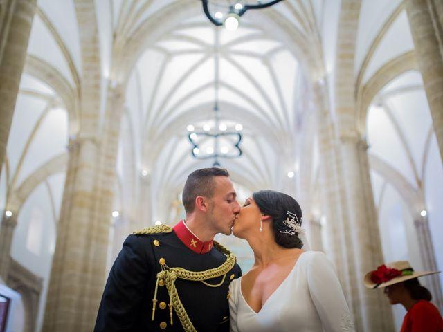 La boda de Sandra y Andres