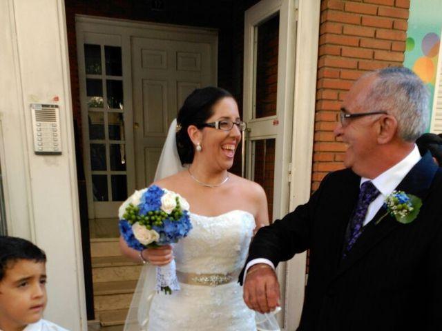 La boda de Jose y Esther en Albacete, Albacete 1