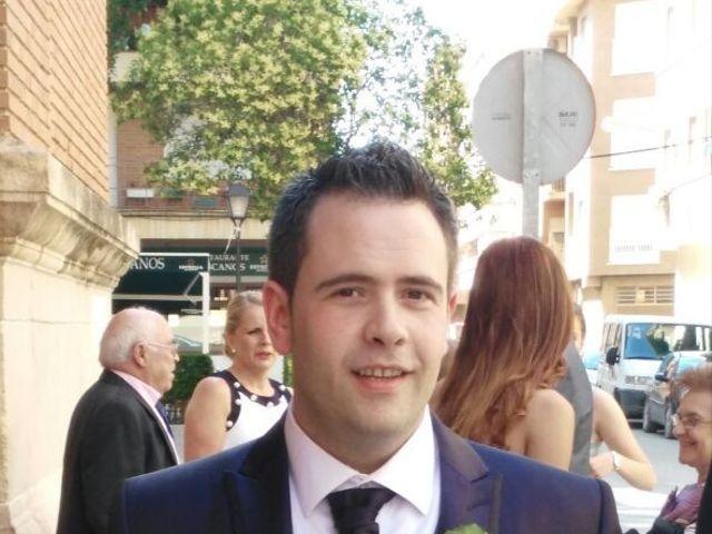 La boda de Jose y Esther en Albacete, Albacete 3