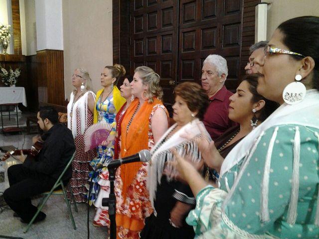 La boda de Jose y Esther en Albacete, Albacete 7