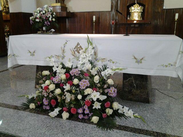 La boda de Jose y Esther en Albacete, Albacete 10