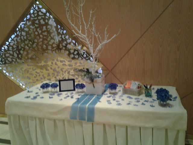 La boda de Jose y Esther en Albacete, Albacete 11