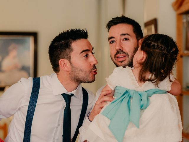 La boda de Óscar y Rocío en Ciudad Real, Ciudad Real 8