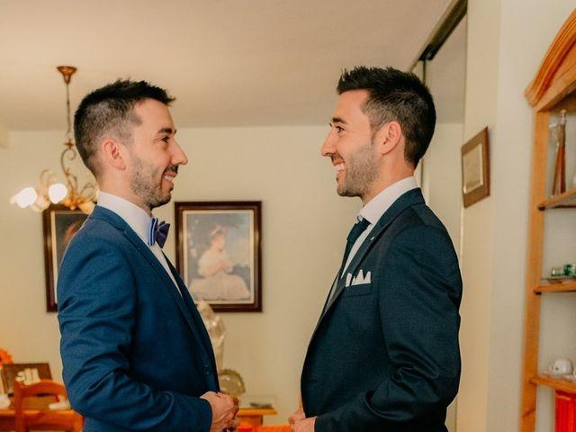 La boda de Óscar y Rocío en Ciudad Real, Ciudad Real 11