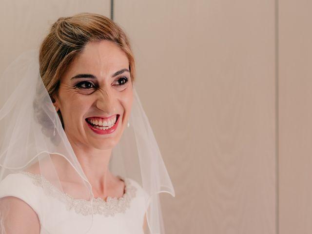 La boda de Óscar y Rocío en Ciudad Real, Ciudad Real 18