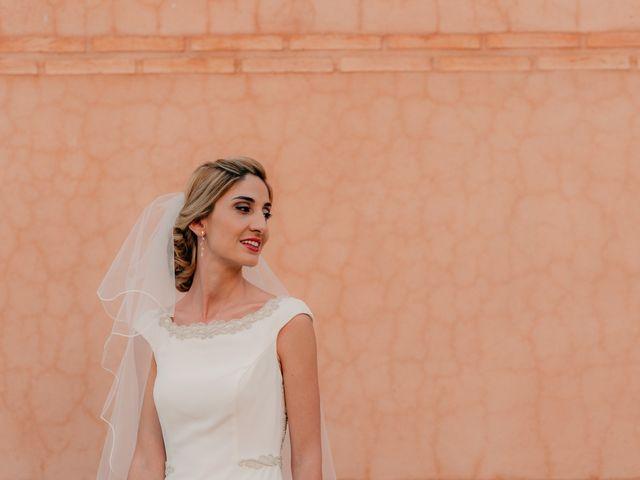 La boda de Óscar y Rocío en Ciudad Real, Ciudad Real 19