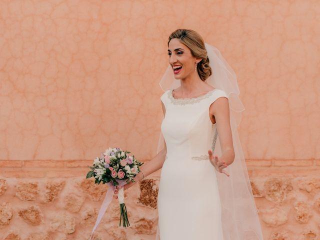 La boda de Óscar y Rocío en Ciudad Real, Ciudad Real 20