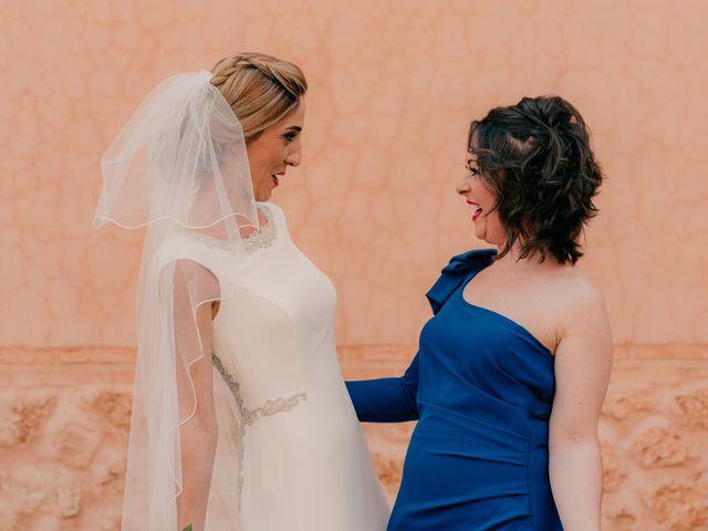 La boda de Óscar y Rocío en Ciudad Real, Ciudad Real 21