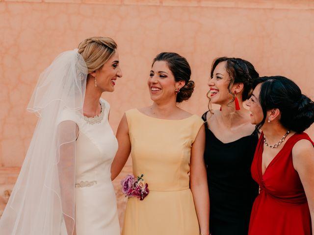 La boda de Óscar y Rocío en Ciudad Real, Ciudad Real 22