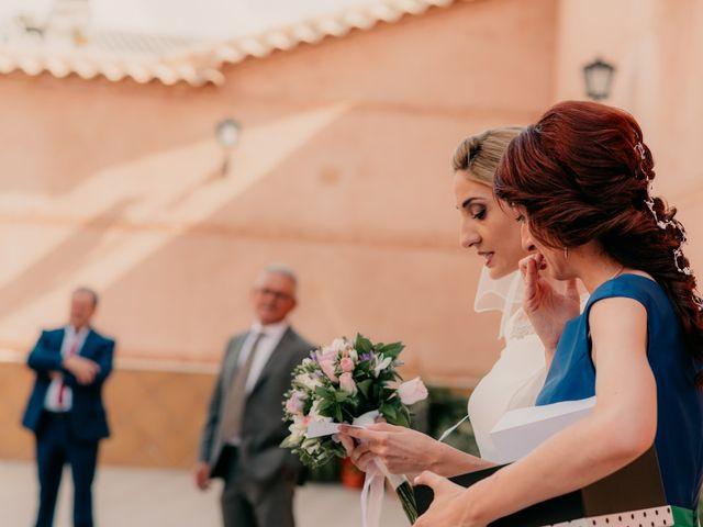 La boda de Óscar y Rocío en Ciudad Real, Ciudad Real 23