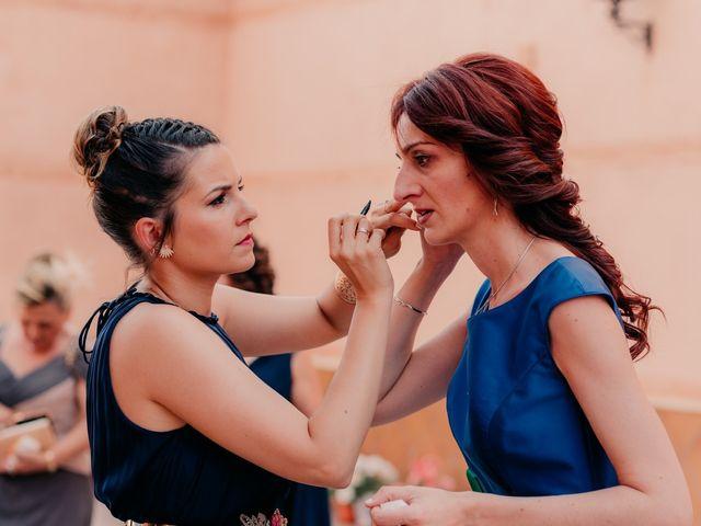 La boda de Óscar y Rocío en Ciudad Real, Ciudad Real 24