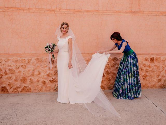 La boda de Óscar y Rocío en Ciudad Real, Ciudad Real 27