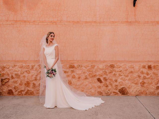La boda de Óscar y Rocío en Ciudad Real, Ciudad Real 28