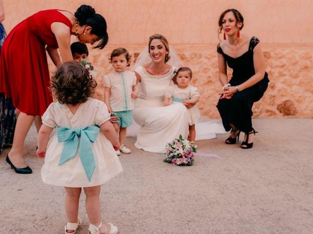 La boda de Óscar y Rocío en Ciudad Real, Ciudad Real 29