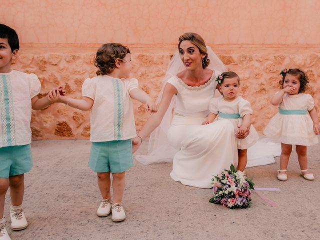 La boda de Óscar y Rocío en Ciudad Real, Ciudad Real 30