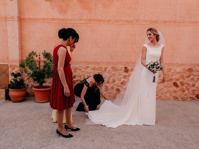 La boda de Óscar y Rocío en Ciudad Real, Ciudad Real 31