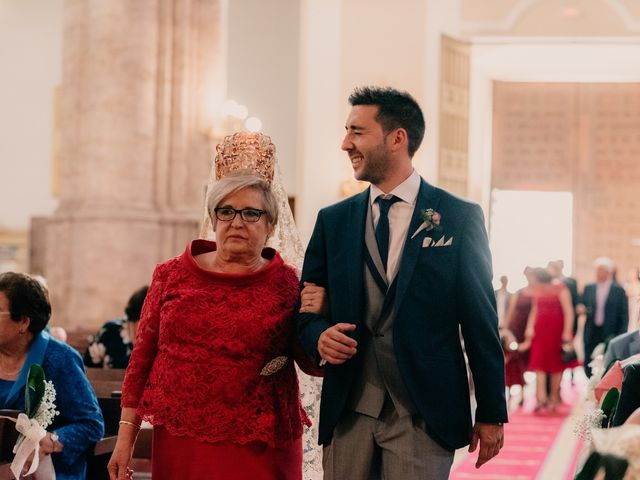 La boda de Óscar y Rocío en Ciudad Real, Ciudad Real 32