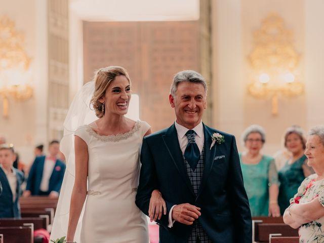 La boda de Óscar y Rocío en Ciudad Real, Ciudad Real 33