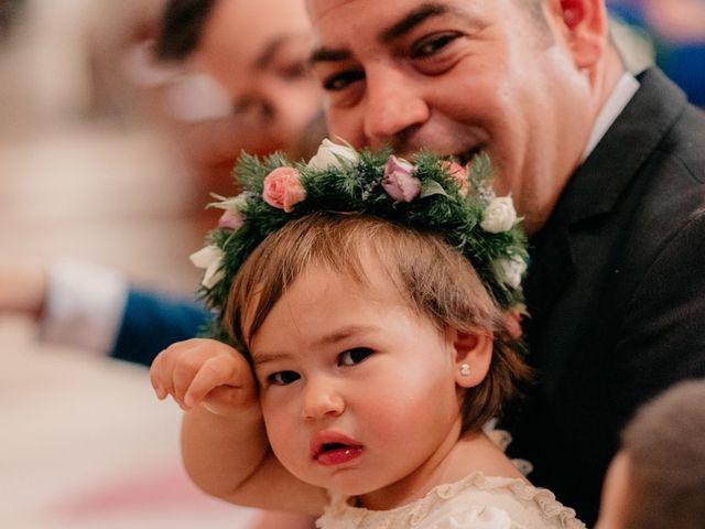 La boda de Óscar y Rocío en Ciudad Real, Ciudad Real 37