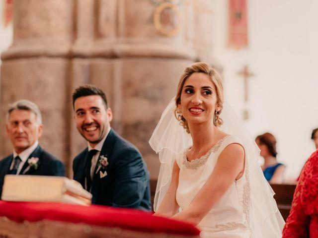 La boda de Óscar y Rocío en Ciudad Real, Ciudad Real 39