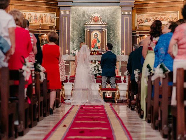 La boda de Óscar y Rocío en Ciudad Real, Ciudad Real 40