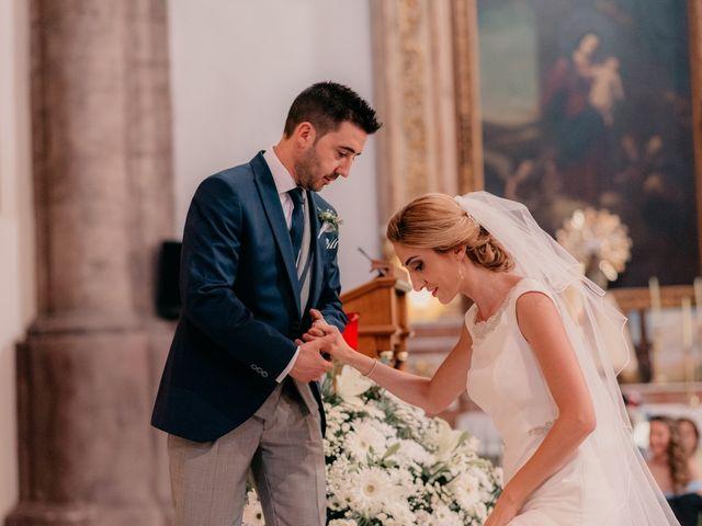 La boda de Óscar y Rocío en Ciudad Real, Ciudad Real 41