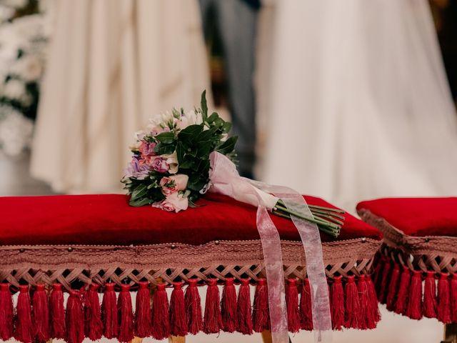 La boda de Óscar y Rocío en Ciudad Real, Ciudad Real 42