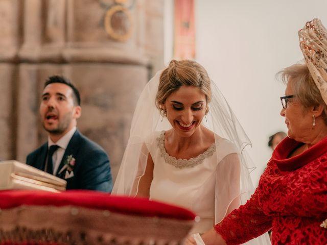 La boda de Óscar y Rocío en Ciudad Real, Ciudad Real 44