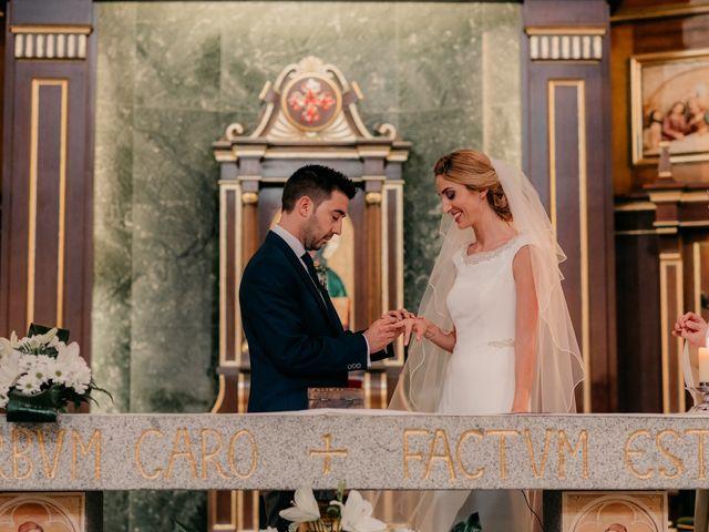 La boda de Óscar y Rocío en Ciudad Real, Ciudad Real 45