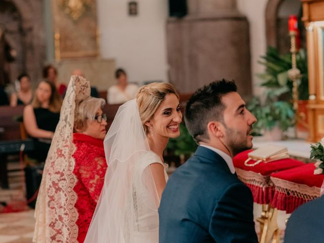 La boda de Óscar y Rocío en Ciudad Real, Ciudad Real 46