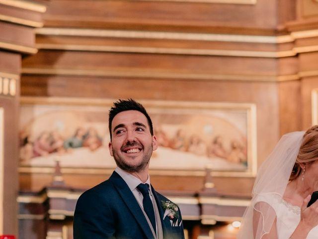 La boda de Óscar y Rocío en Ciudad Real, Ciudad Real 48