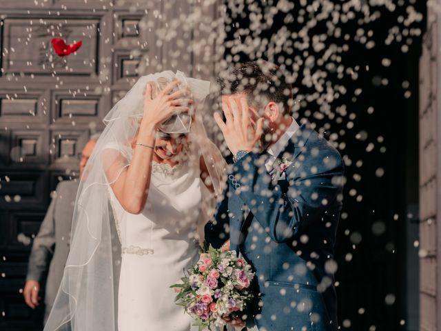 La boda de Óscar y Rocío en Ciudad Real, Ciudad Real 51