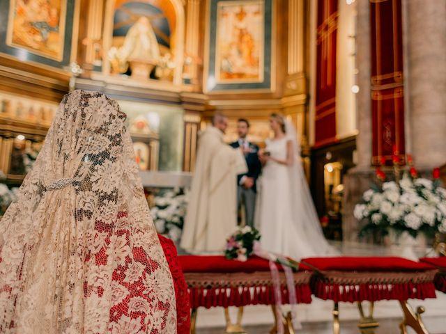 La boda de Óscar y Rocío en Ciudad Real, Ciudad Real 52