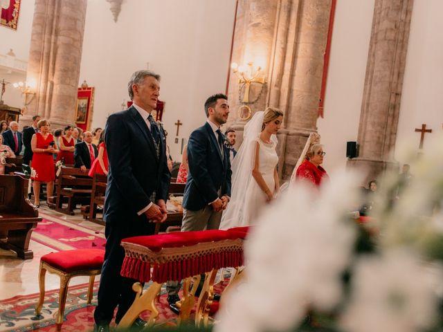 La boda de Óscar y Rocío en Ciudad Real, Ciudad Real 53