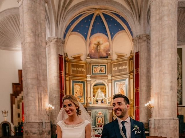 La boda de Óscar y Rocío en Ciudad Real, Ciudad Real 54