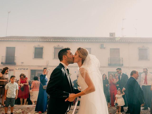 La boda de Óscar y Rocío en Ciudad Real, Ciudad Real 56
