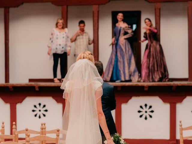 La boda de Óscar y Rocío en Ciudad Real, Ciudad Real 57