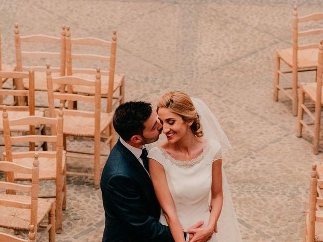 La boda de Óscar y Rocío en Ciudad Real, Ciudad Real 58