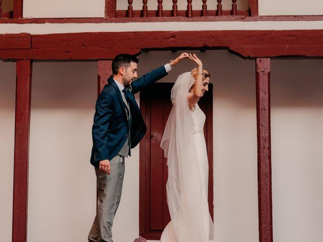La boda de Óscar y Rocío en Ciudad Real, Ciudad Real 60