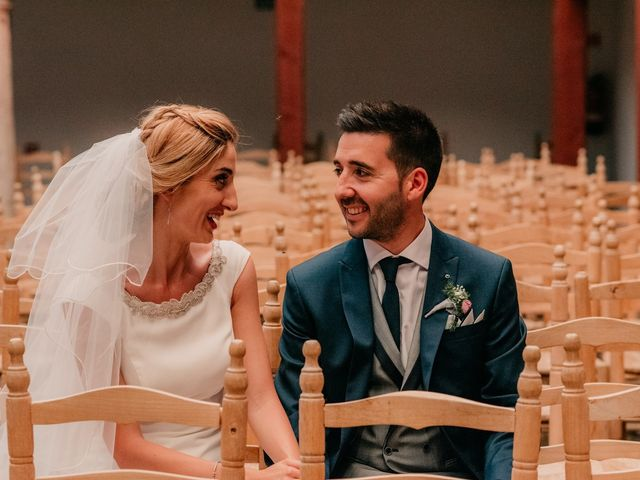 La boda de Óscar y Rocío en Ciudad Real, Ciudad Real 61