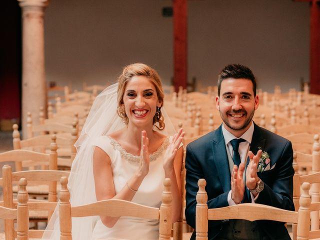 La boda de Óscar y Rocío en Ciudad Real, Ciudad Real 63