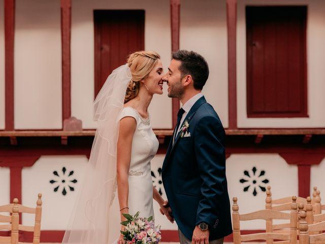 La boda de Óscar y Rocío en Ciudad Real, Ciudad Real 65