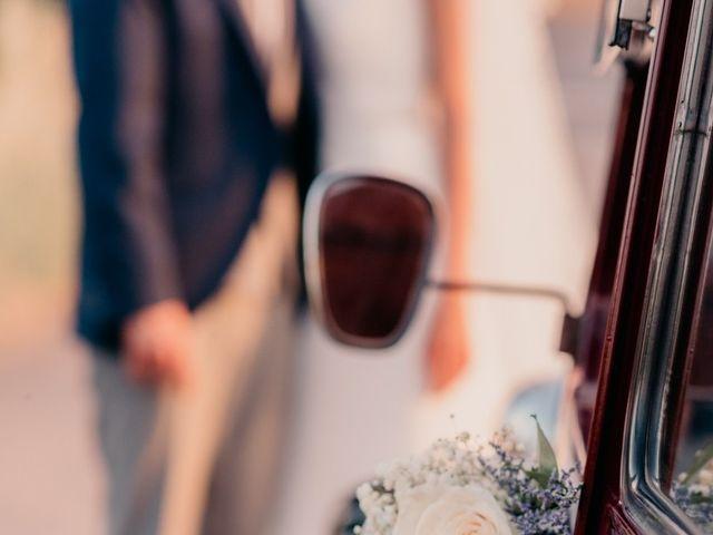 La boda de Óscar y Rocío en Ciudad Real, Ciudad Real 71