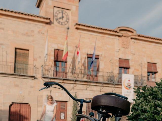 La boda de Óscar y Rocío en Ciudad Real, Ciudad Real 72
