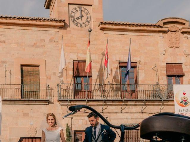 La boda de Óscar y Rocío en Ciudad Real, Ciudad Real 73